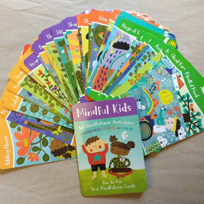 ACTIVITY CARDS -