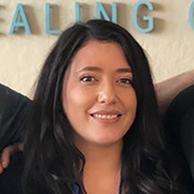 Anna Luna , Mesquite High School - Mindfulness Center Drug & Alcohol Prevention