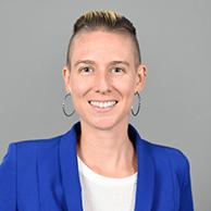 Dr. Blair Braden , ASU - Autism & Mindfulness Researcher