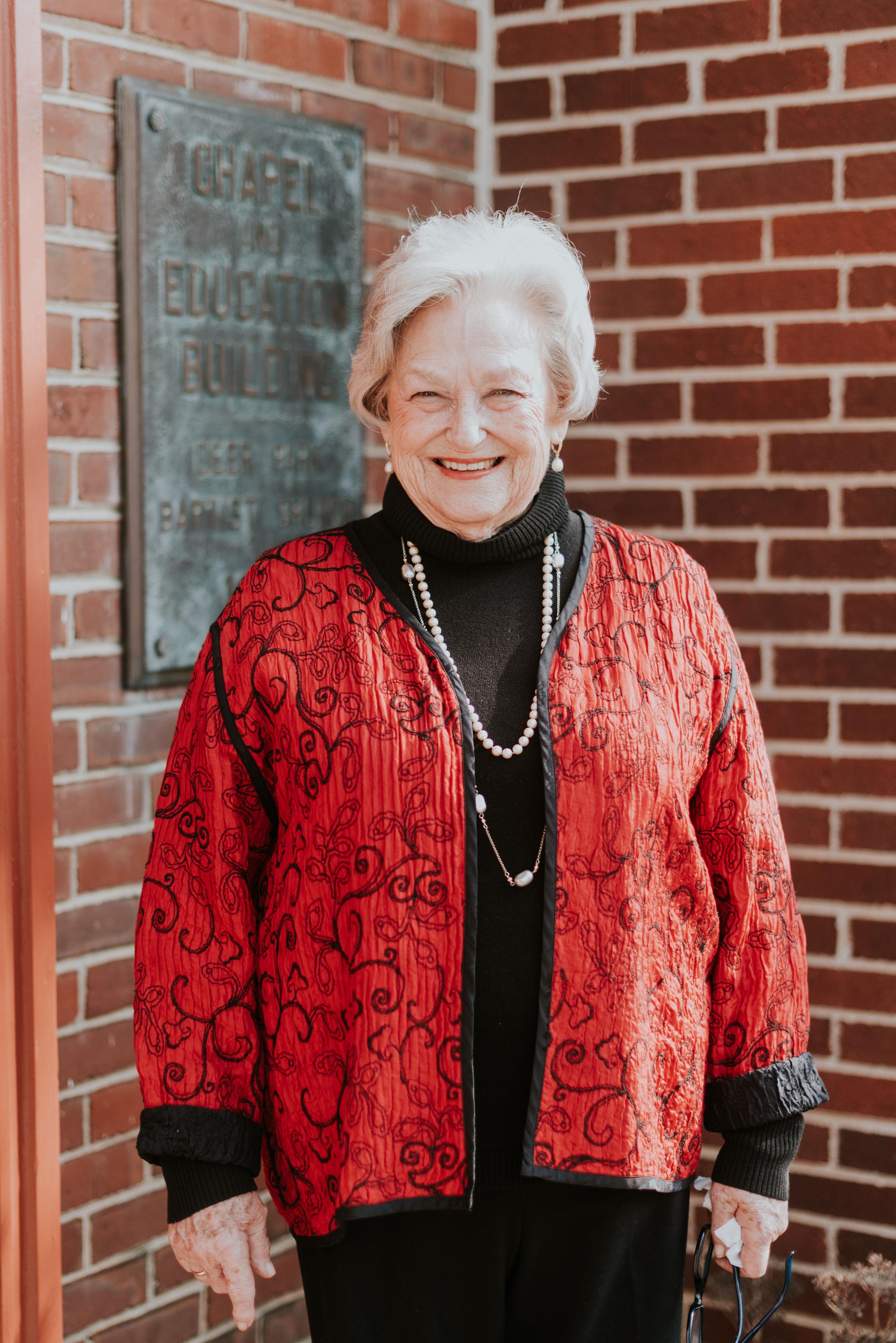 Betty Jo Gaba