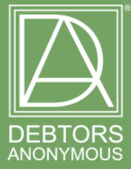 Debtor's Anonymous - Debtors Anonymous is a 12-step fellowship of men and women who come together to solve common problem of compulsive debting. Weekly meetings are held on Sunday evenings from 6:30-7:30 pm at Deer Park Baptist Church (rear entrance) located on 1733 Bardstown Road. For more information debtorsanonymous.org