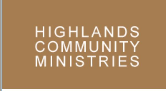 Highland Community Ministries - UNITING, SUPPORTING AND EMPOWERING OUR COMMUNITYDeer Park helped form Highland Community Ministries with many other churches in the Highlands. It is an interfaith organization dedicated to supporting our neighbors and strengthening our Highlands community. By combining our resources and aligning our purpose, we build momentum toward positive change that affects us all.
