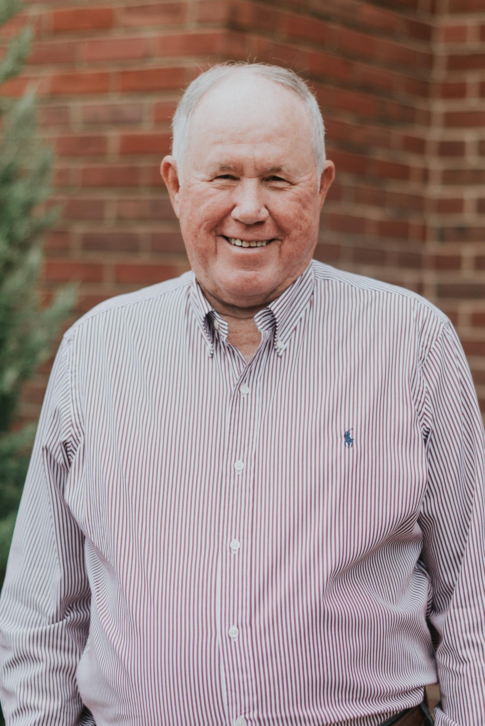 Copy of Jerry Houston (Chairman)