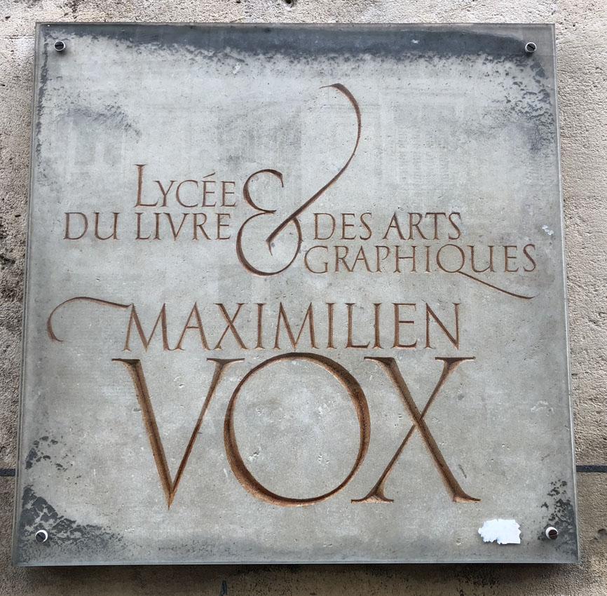 rue madame 1 maximilien vox.jpg
