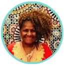 Ms. Dottie Williams, a renowned daycare Provider in Dorchester, MA.