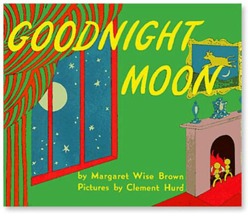 4. Goodnight Moon : The days are getting longer and spring is coming, and there's a full moon coming on April 7th! A quiet evening stroll is a great way to get some fresh air and help your little one appreciate the wonders of the world.