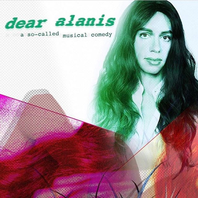 The incomparable @trannawintour brings us Dear Alanis: A Musical Comedy TONIGHT🌹🎶 Ce soir, la magnifique Tranna Wintour nous amène sa nouvelle comédie musicale: Dear Alanis! 🚨This show is SOLD-OUT. There will be a few tickets available at the door on a first-come, first-serve basis. Get here early! 7:45 p.m. | $25 at the door | Show at 8:15 • • • • #trannawintour #canadian #superstar #alanismorrisette #musical #comedie #comedy #mtlevents #mtlnightlife #montreal #mtl #dbsc #divingbell #live #arts #culture