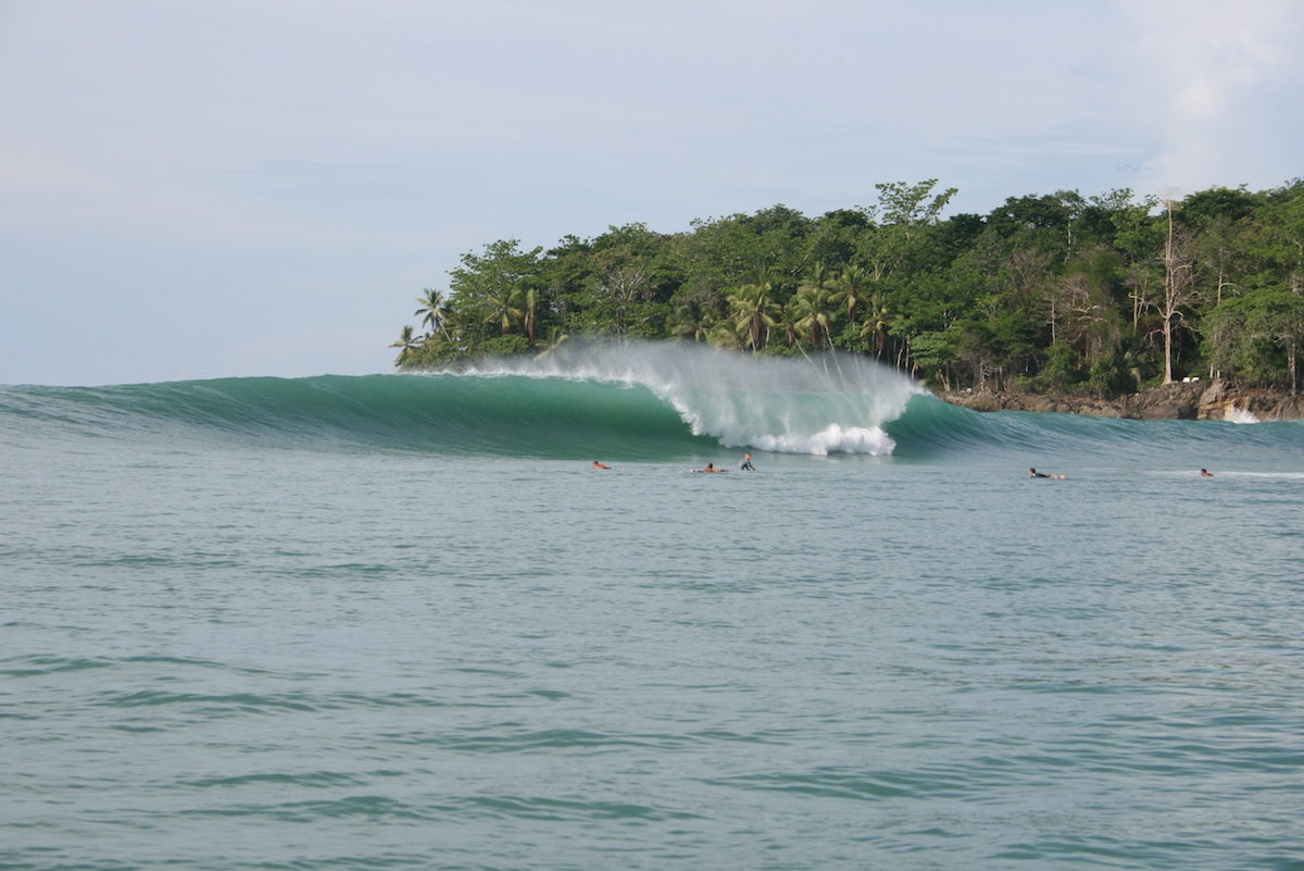 There are Always waves to surf! -