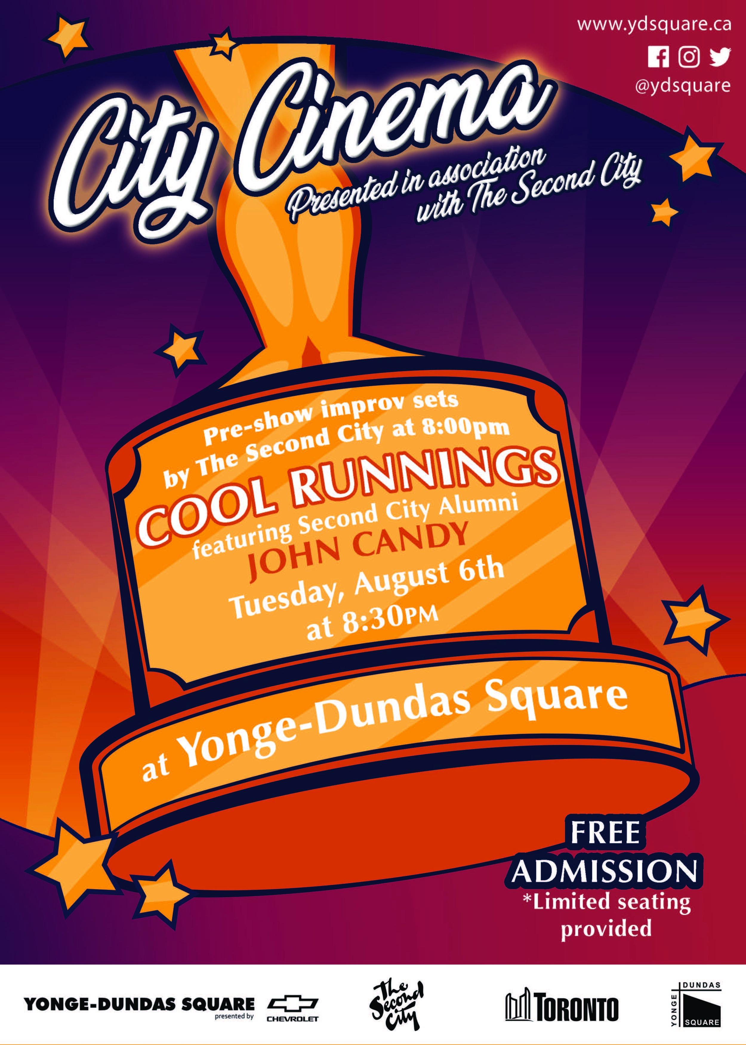 City Cinema Cool Runnings Poster.jpg