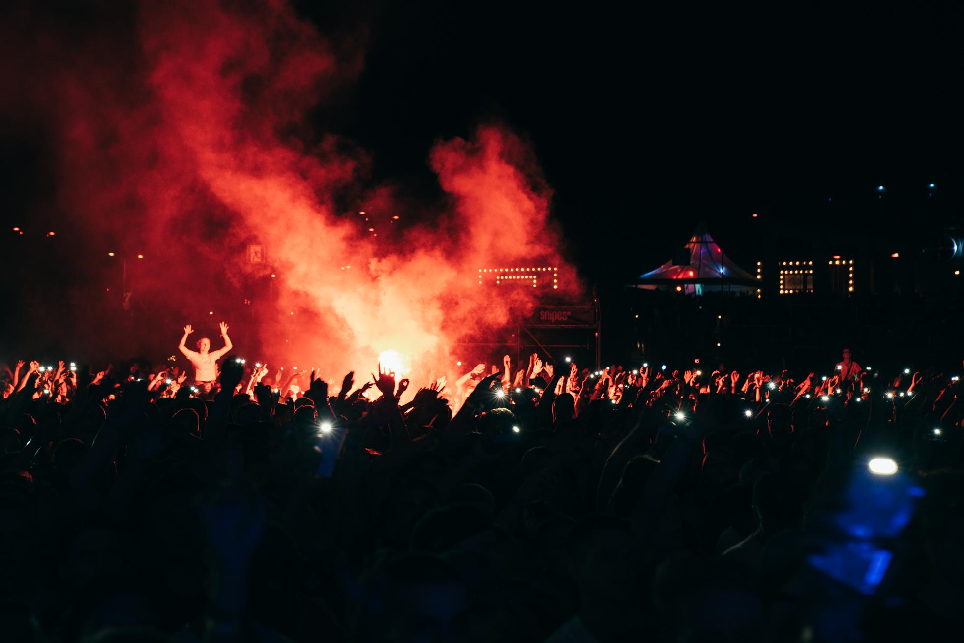 Splash Festival - 11.7. - 13.7.