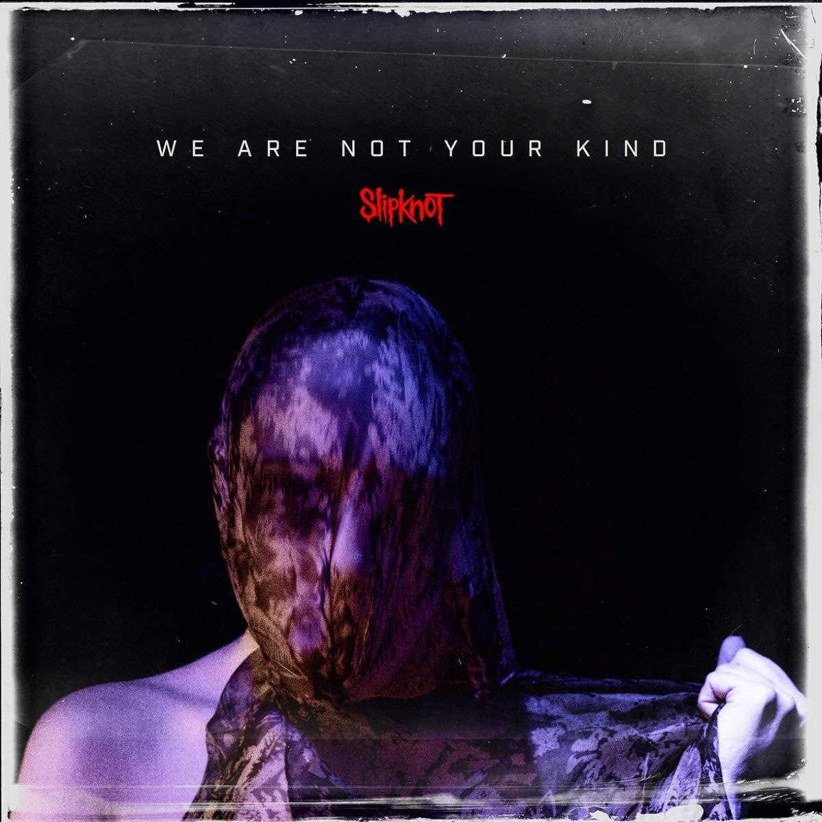 Slipknot Albumcover