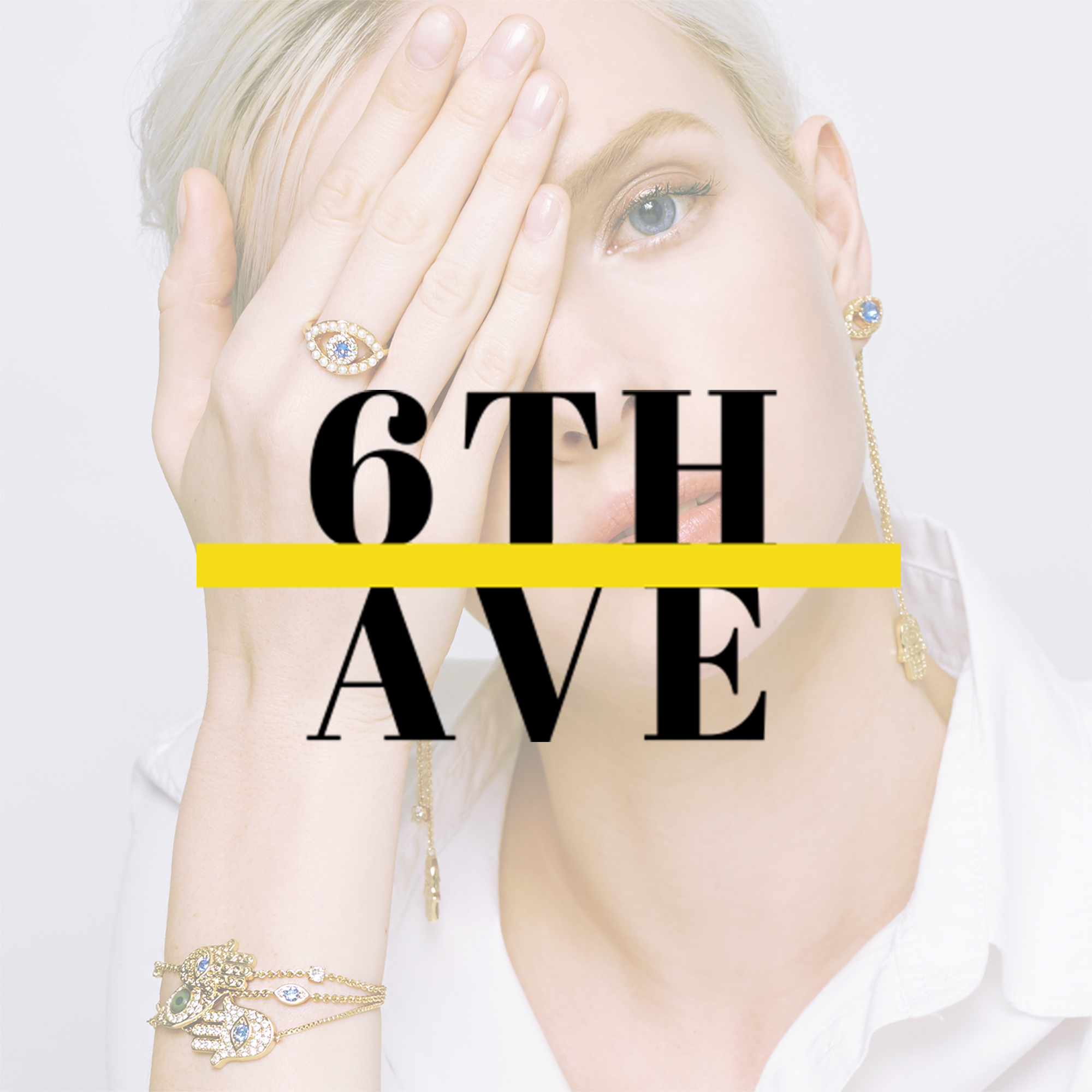 6TH AVE JEWELRY