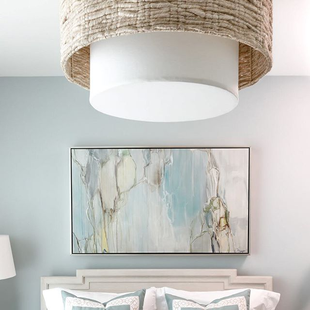 Today on the blog: we are so excited to highlight one of our favorite partners, @madegoods ✨ ...you will see why- link in bio ☝🏻 Pictured: Amani drum chandelier we used in our client's beach home 🌊 . . . . #thelittlethings #madegoods #furnituredesign #lightingdesign #interiordesign #luxuryhomes #homerenovation #beachlife🌴 #beachhousestyle #coastaldecor #coastalhome #fortlauderdalebeach #ourfavoritethings #aliciaweaverdesign