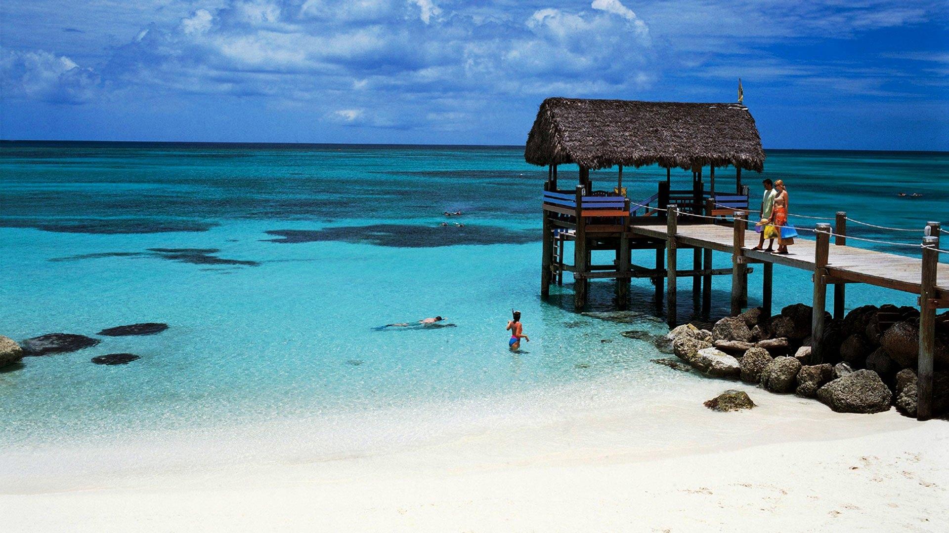 Harbour Island -