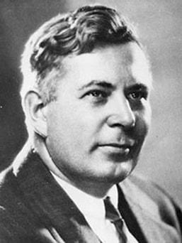Dr. William Moulton Marston