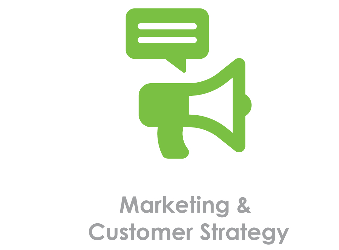 Marketing & Customer Strategy