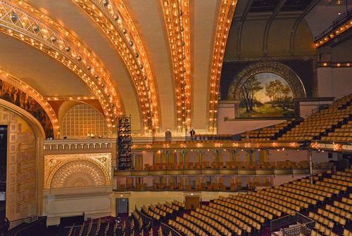 Photo Courtesy of  Chicago Architecture Foundation