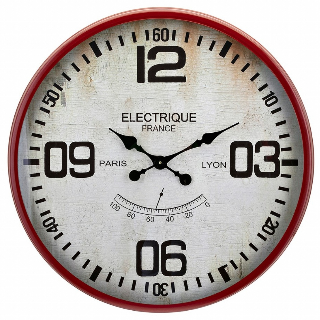 Alford Wall Clock, IMAX Worldwide Home