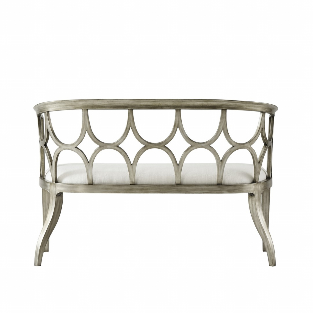 THEODORE ALEXANDER Connaught Settee