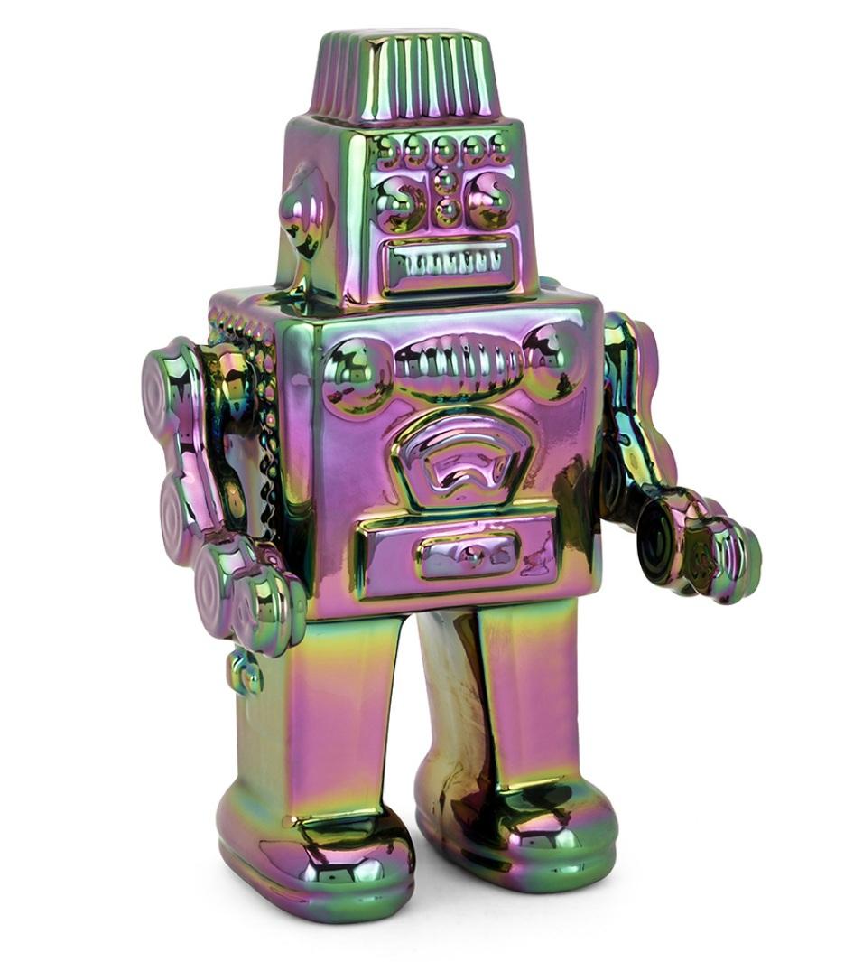 IMAX Sonny Robot Bank