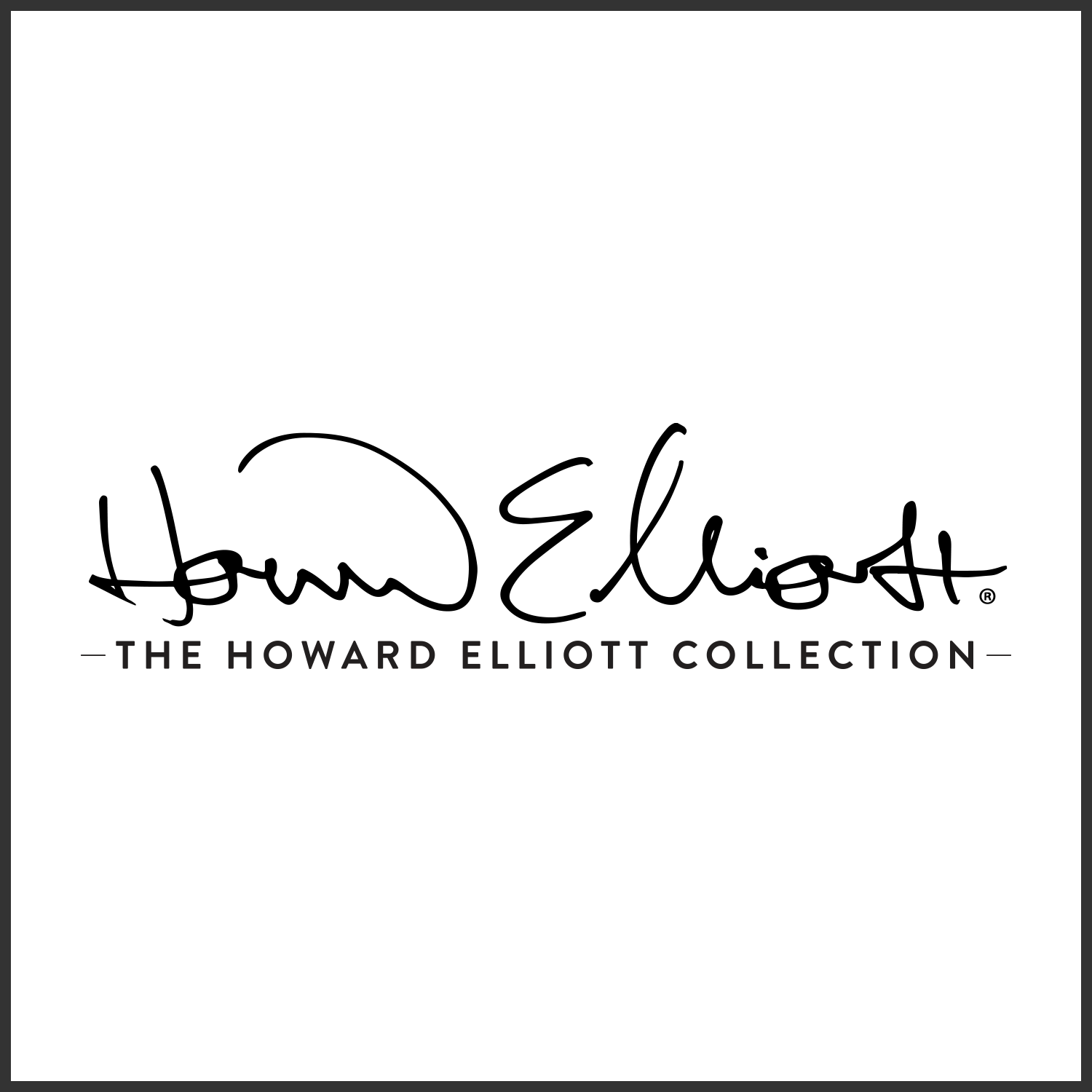 Howard Elliott Collection