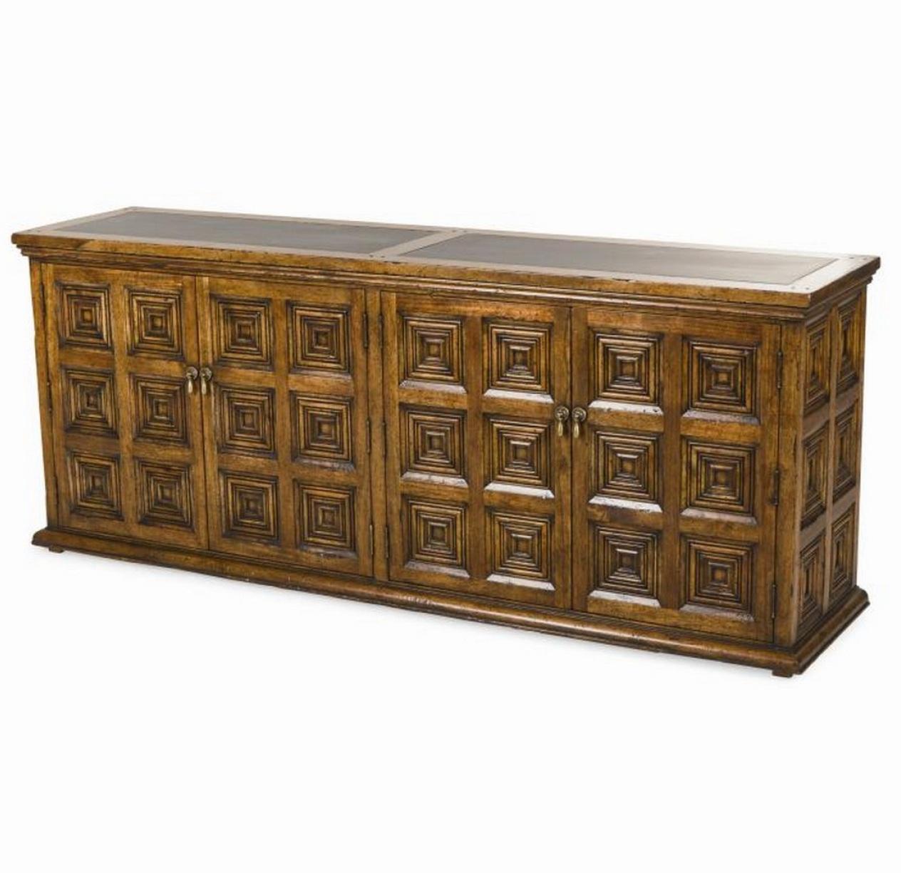 Geometric Patterns  ( Century Furniture )