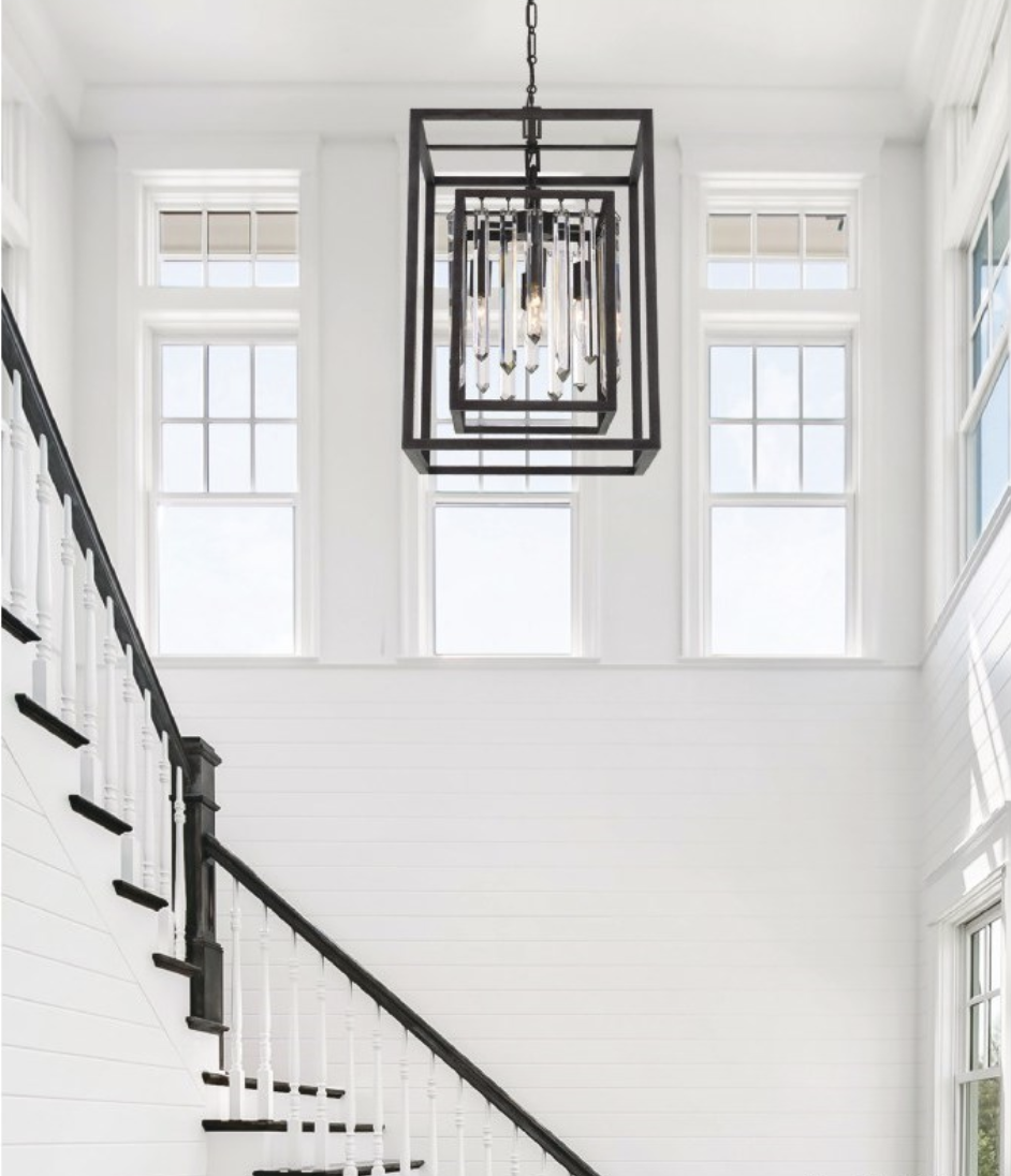 Hollis 6-Light Chandelier