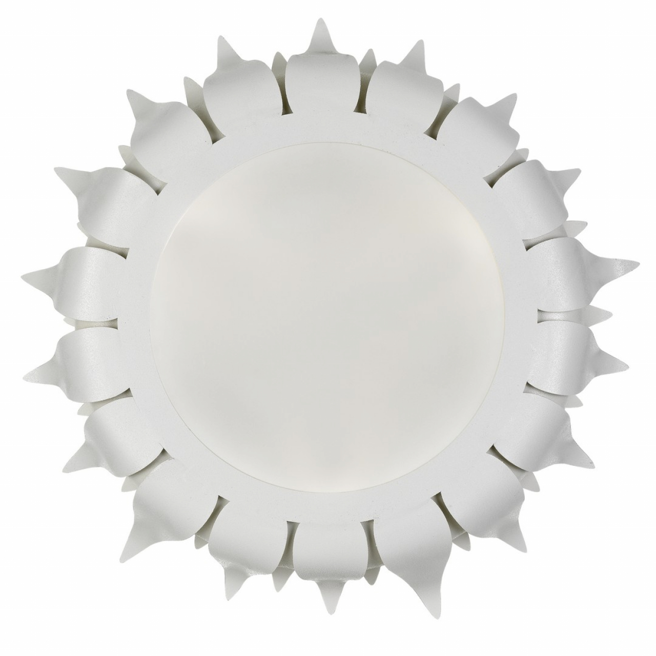 Broche 3-Light Ceiling Mount
