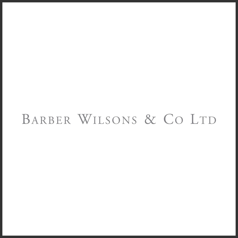 Barber Wilsons