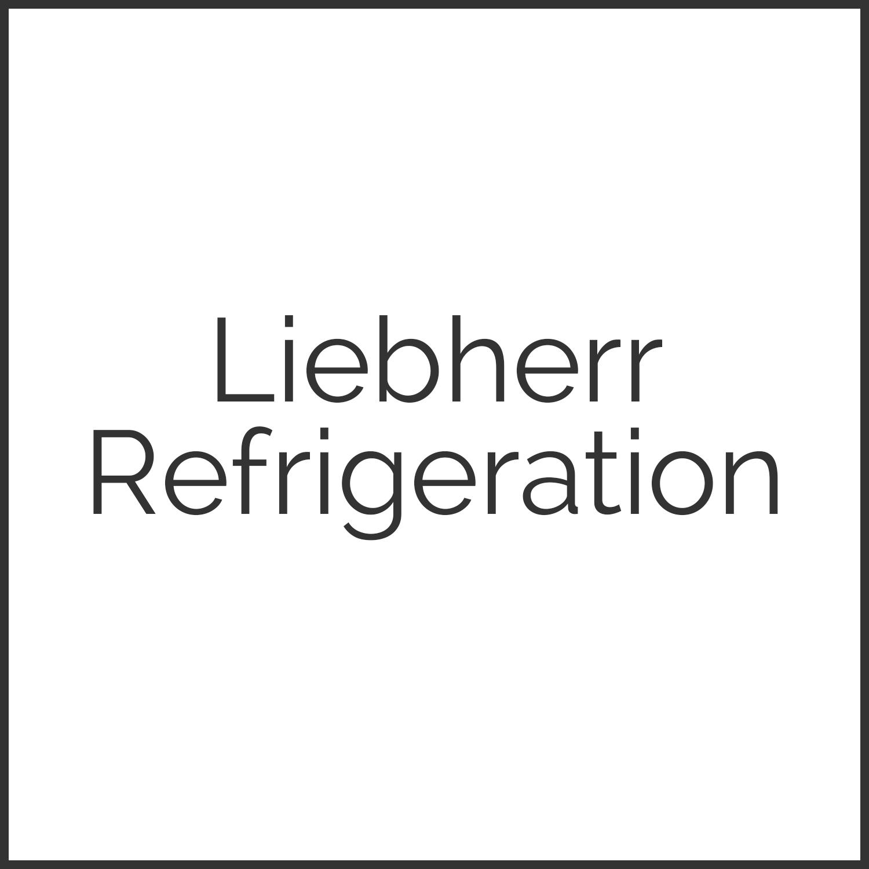 Liebherr Refrigeration