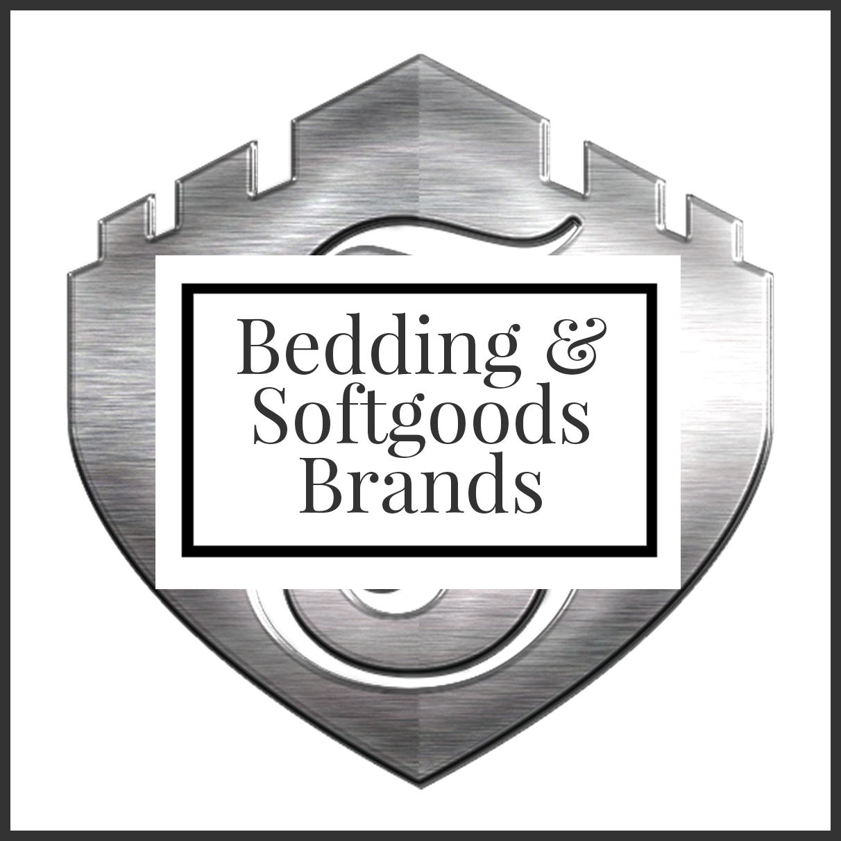 Bedding/Softgoods Brand Listings