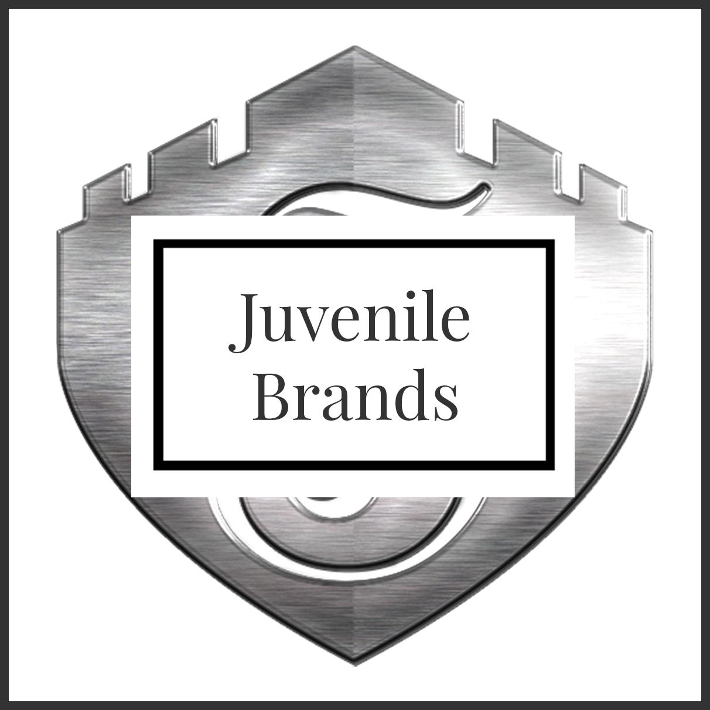 Juvenile Brand Listings