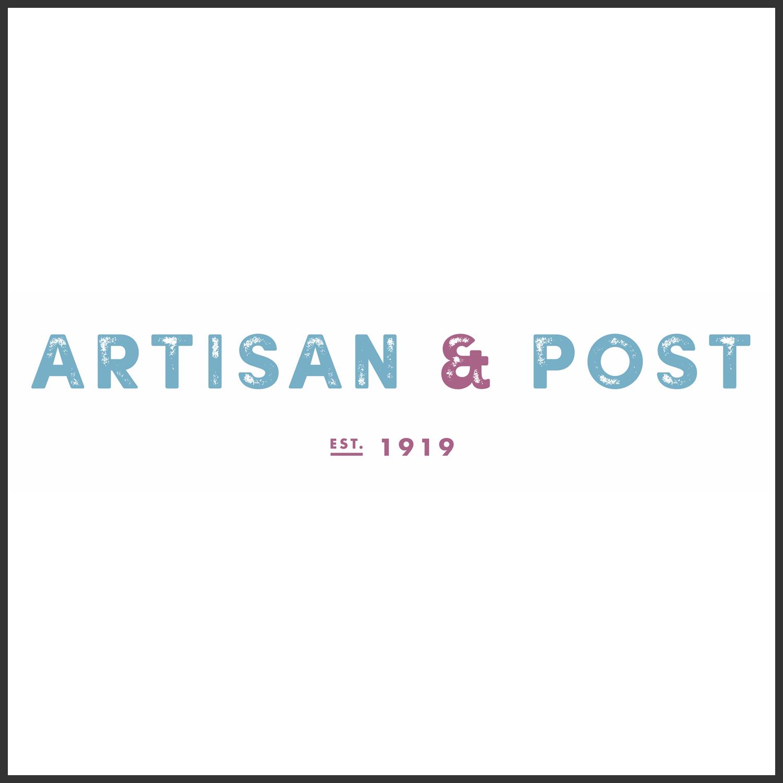 Artisan & Post