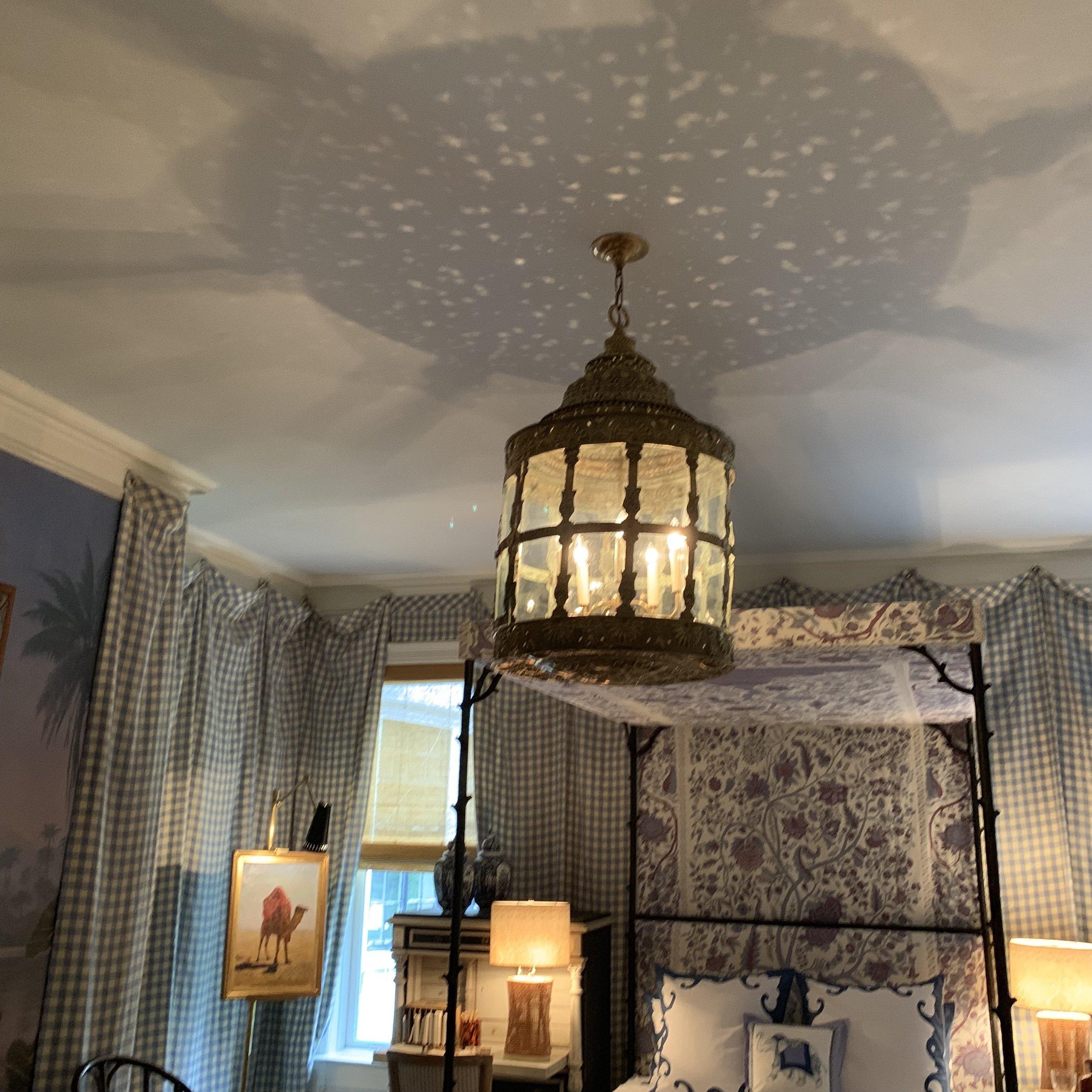 Charlotte Moss Master Bedroom