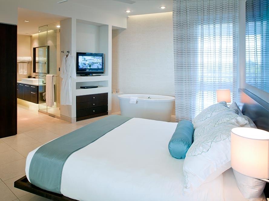 MTI BATHS ADENA 7   D'Amico Design Associates  for Wymara Turks & Caicos