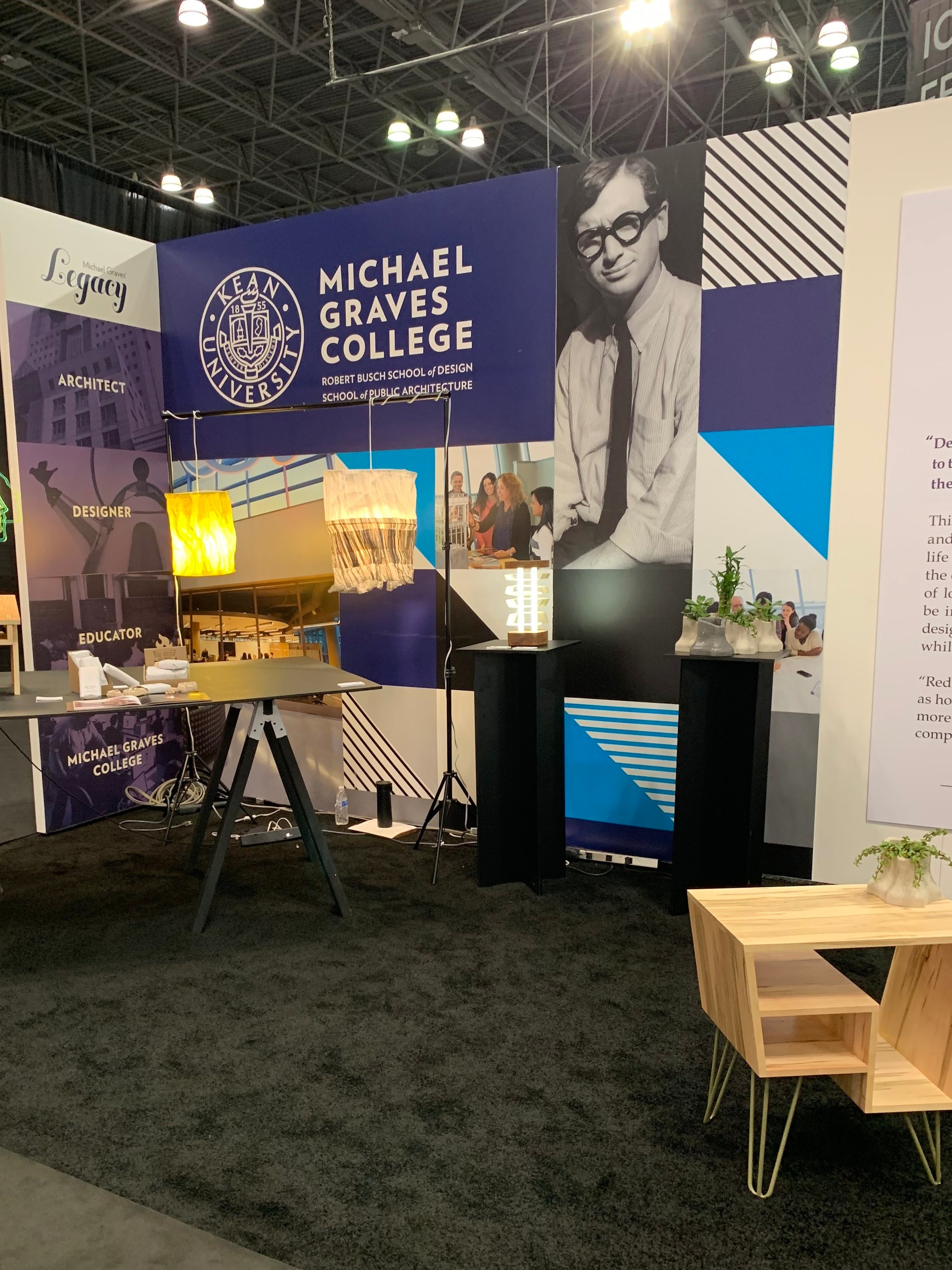 Michael Graves College at Kean University