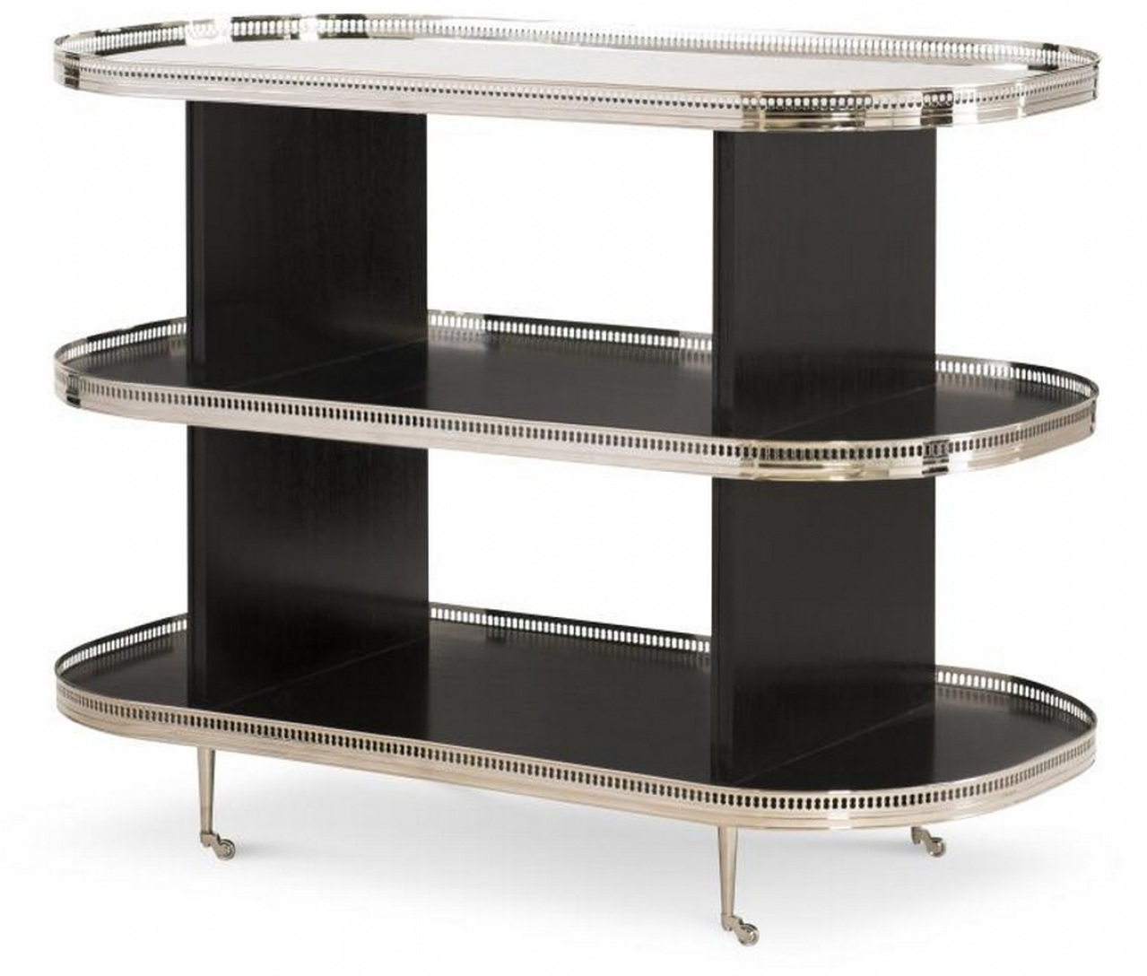 Mist Bar Cart  by Century Furniture