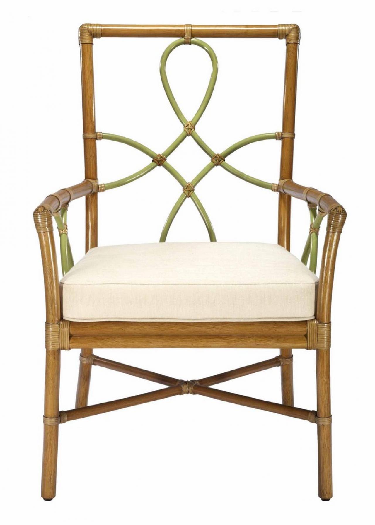 Kravet  Maggie Arm Chair