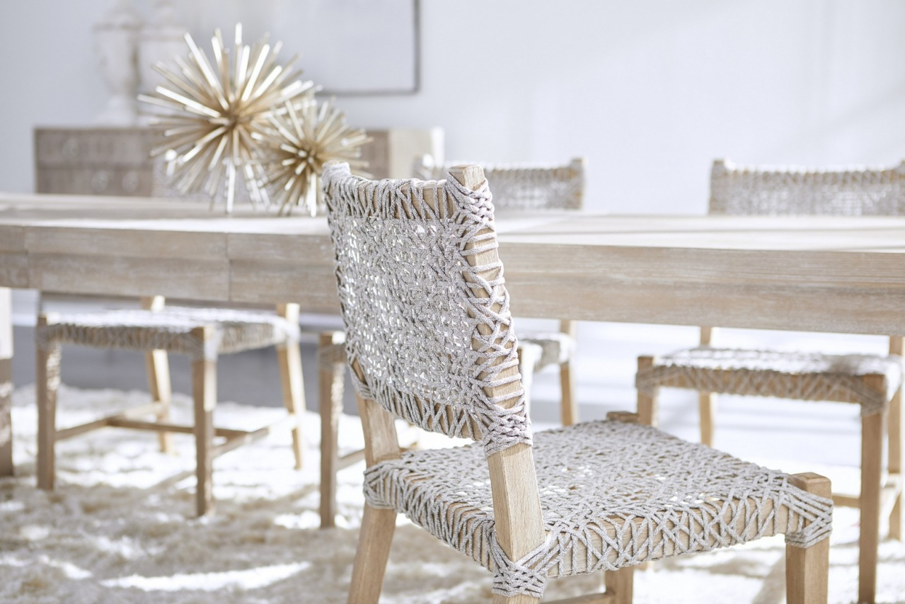 ESSENTIALS FOR LIVING  Costa Dining Chair