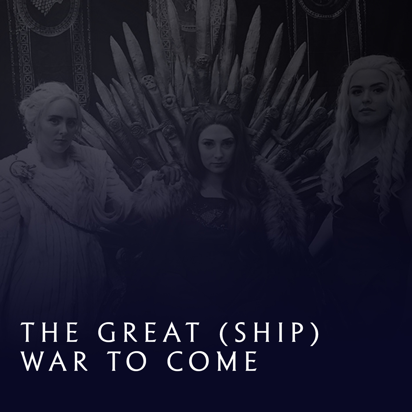 Join the ladies of Scavenger Squad Cosplay to discuss one of the most divisive ship wars currently wreaking havoc on the GoT/ASoIaF fandom: #Jonsa vs. #Jonerys