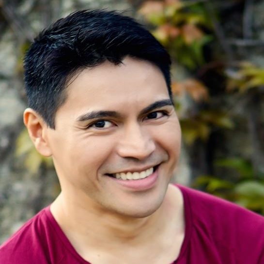 Jay EspañoDancer - Filipino-American actor, writer and director is excited to join Thompson Street Opera Company's Chicago premier of When Adonis Calls. He has enjoyed a cosmopolitan life working in the entertainment industry in various capacities in Asia.He has worked with Pride Films and Plays, Griffin Theater, A Squared Theater,Prologue Theater, Shattered Globe among others and touredthe US and Canada as the king in Rodgers and Hammerstein'sThe King And I. Jay graduated with a Masters degree in Film Directing atColumbia College Chicago and his debut short film Mahalcontinues to make the rounds of film festivals. He is also ateaching artist for Li'l Buds Theatre Company, BroadwayBreakThru , yoga teacher at Corepower and a crazy husband toDoug (whom he loves very much).