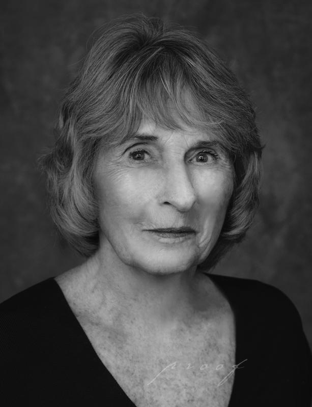 Ansie Baird