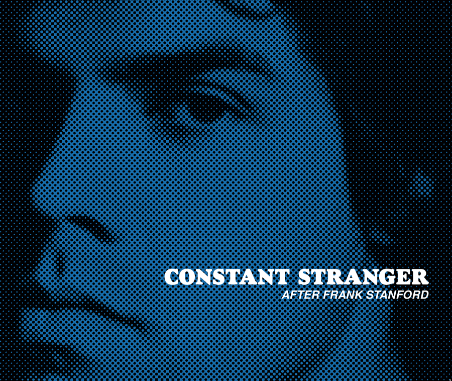 Constant Stranger: After Frank Stanford was released August 1, 2018, celebrated with a small event in Buffalo, NY that month, and officially launched at the second Frank Stanford Literary Festival hosted by Open Mouth in Fayetteville, Arkansas in September 2018.