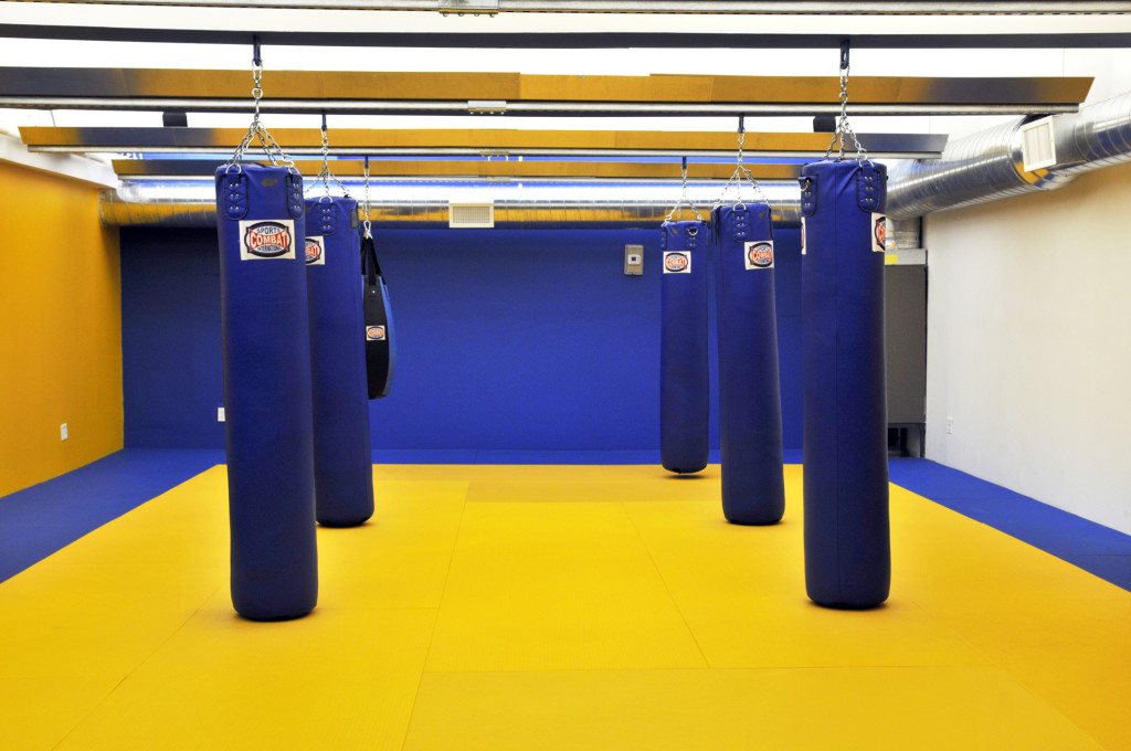 State of the Art Boxing Studio