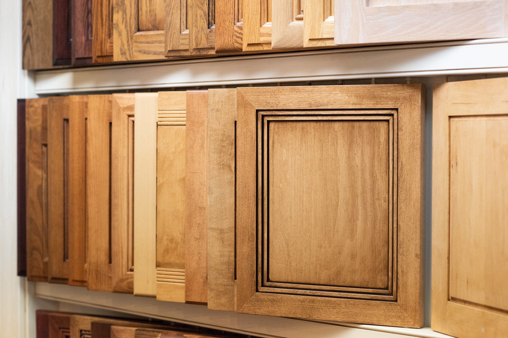 Custom Cabinetry for kitchen, bathroom, residential, remodel ...