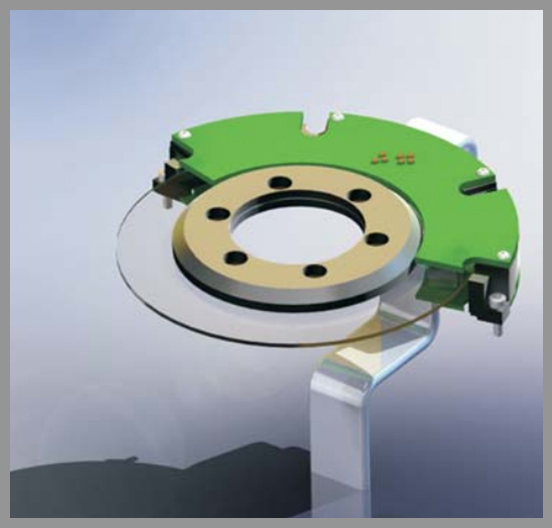 Gurley LP20 Series Modular Incremental Encoder - Series: LP20Dia.: CallMax. Accuracy: Call factoryMax. Resolution: 32,768(Counts/Rev.)Notes: Modular Kit Encoder
