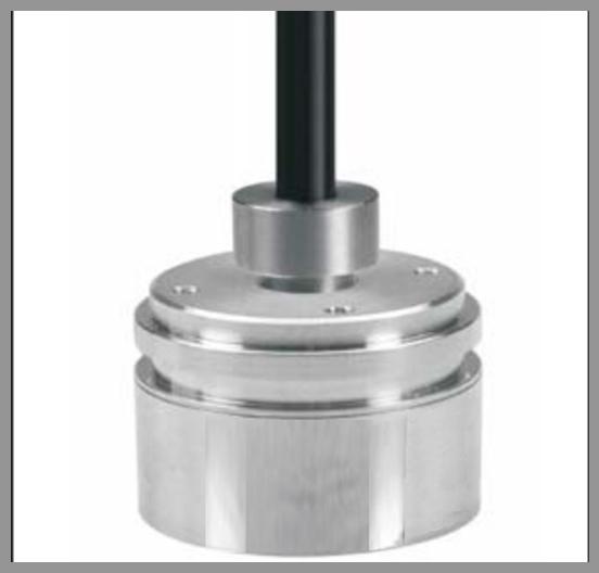 Gurley Series M136 Magnetic Rotary Encoders - Series: M136Dia.: 0.86