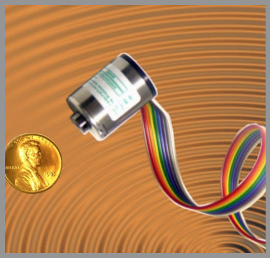 Gurley Models A19 & A20 Absolute Encoder - Series: A19Dia.: 0.75