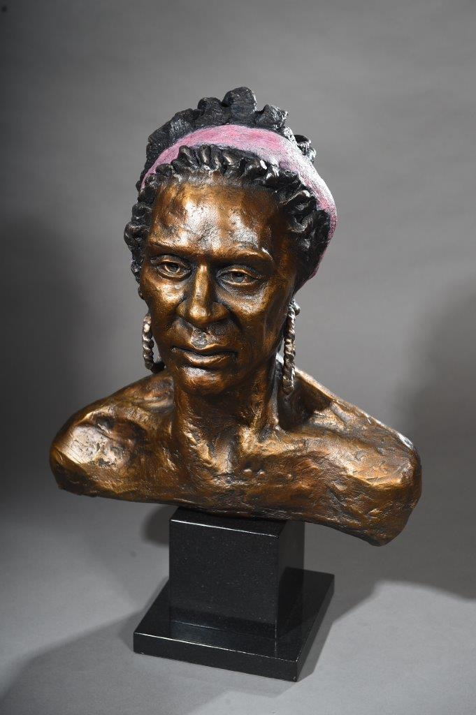 """Nettie"" 