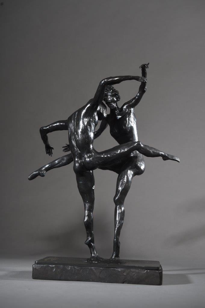 """Dancing in the Dark"" 